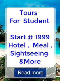 Getway India Student Holidays
